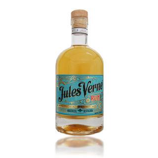 Jules Verne - Gold Rum