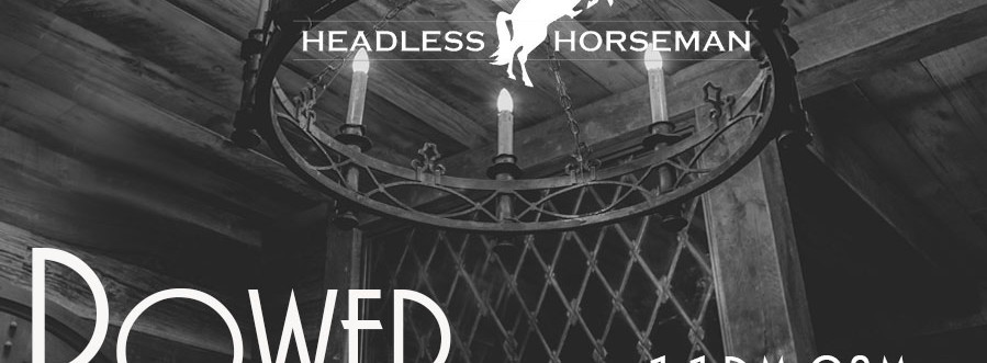 The Headless Horseman NYC - Design by Regal Pictures