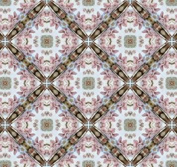 Create Patterns & Backgrounds with Your Cell Phone