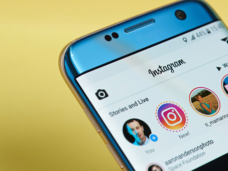 8 Reasons You Should Be Creating Instagram Story Highlights