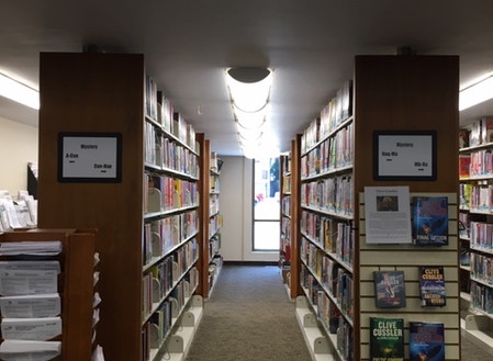 Brightcore Delivers Dramatic Results from Lighting Upgrade to Port Chester-Rye Brook Library