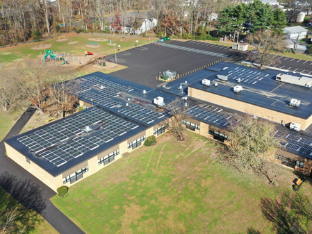 Brightcore Energy Completes 700kW Solar Project For Mount Laurel School District