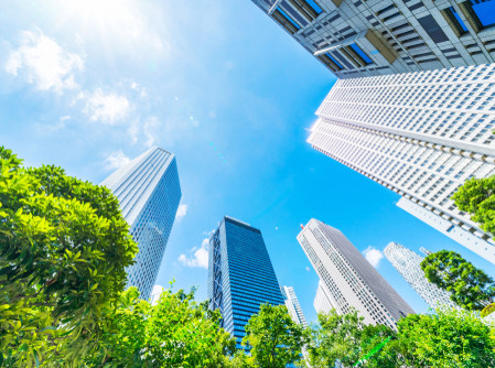 """Governor Cuomo Announces 10 """"Empire Building Challenge"""" Partnerships to Decarbonize High-rise Build"""