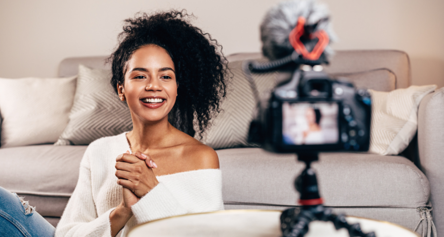 Here are some tips to consider before embarking on your first Livestream journey.