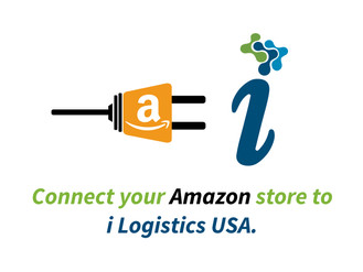 Connect your Amazon store to i Logistics USA