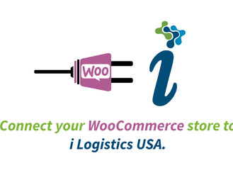 Connect your WooCommerce store to i Logistics USA