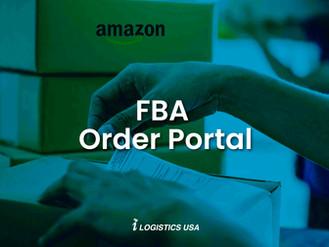 FBA Order Portal