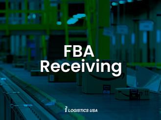 FBA Receiving