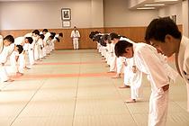 Riki Judo Dojo