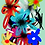 """Thumbnail: Ina Alber """"flowers colour"""""""