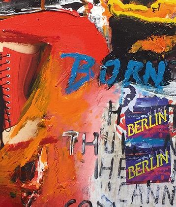 """ART Gutsche """"Berlin, Berlin"""""""