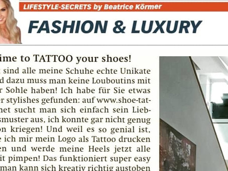 Börse Report - FASHION & LUXURY