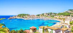 _Istock_Mallorca_Puerto de Soller_280892
