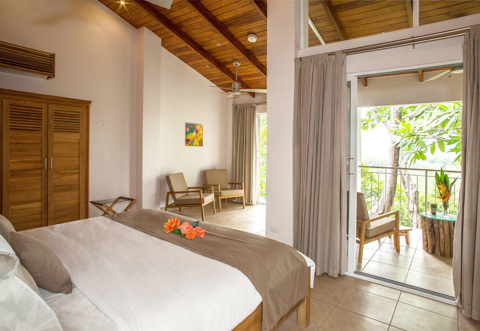 Lagarta Lodge - Jungle Suite