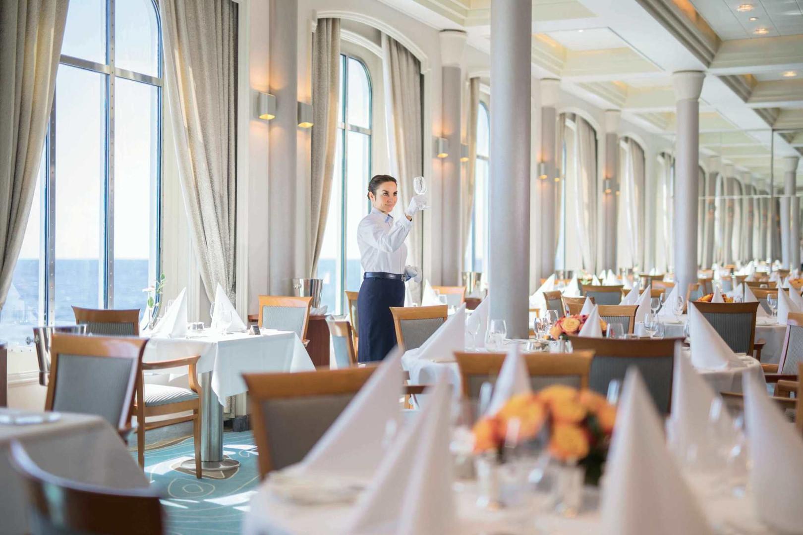 Europa Restaurant