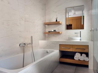 Suite, Sea View | Badezimmer