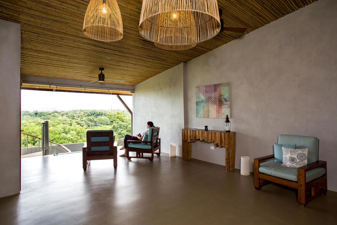 Lagarta Lodge - Spa