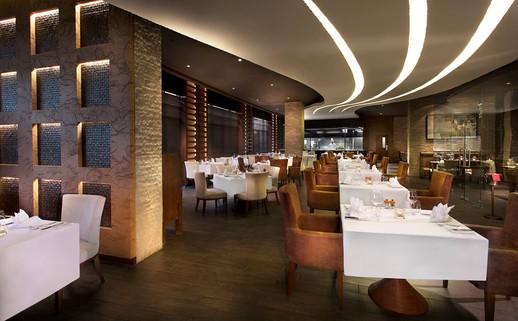 Porterhouse Restaurant