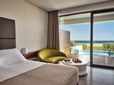 Signature Suite Private Pool, Sea View