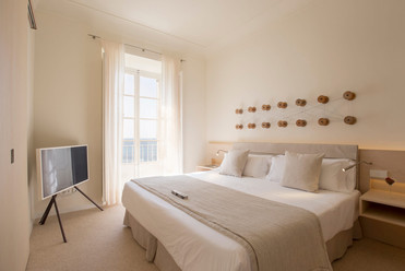 Superior Suite Terraza