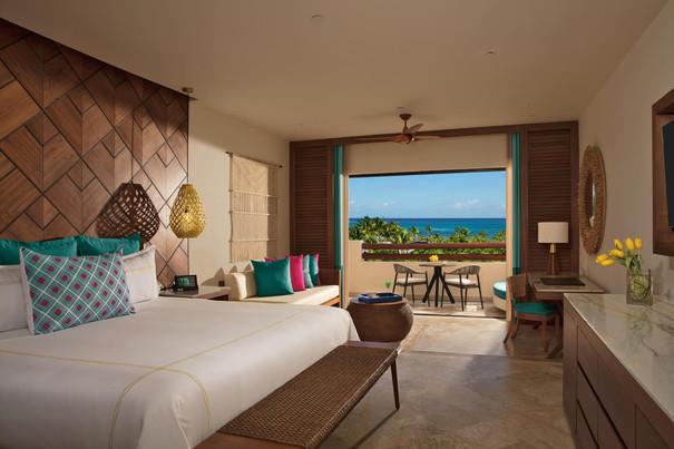 Junior Suite Oceani View