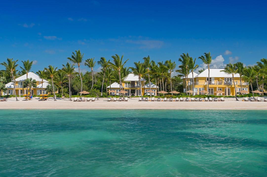 Tortuga Bay Resort