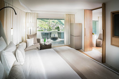 Spa Deluxe Zimmer - Copyright Global Image Creation – 7132 Hotel, Vals
