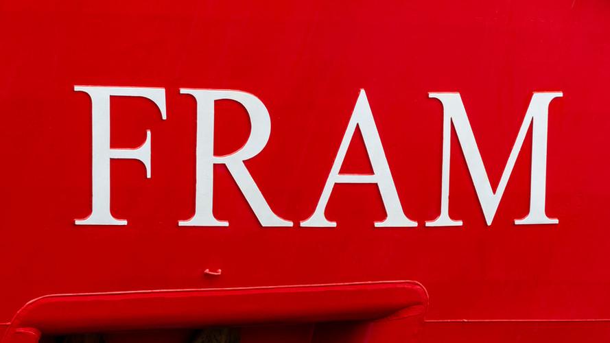 MS Fram