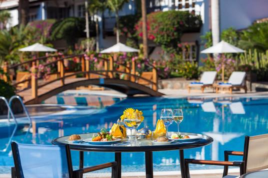 Poolbar-Restaurant