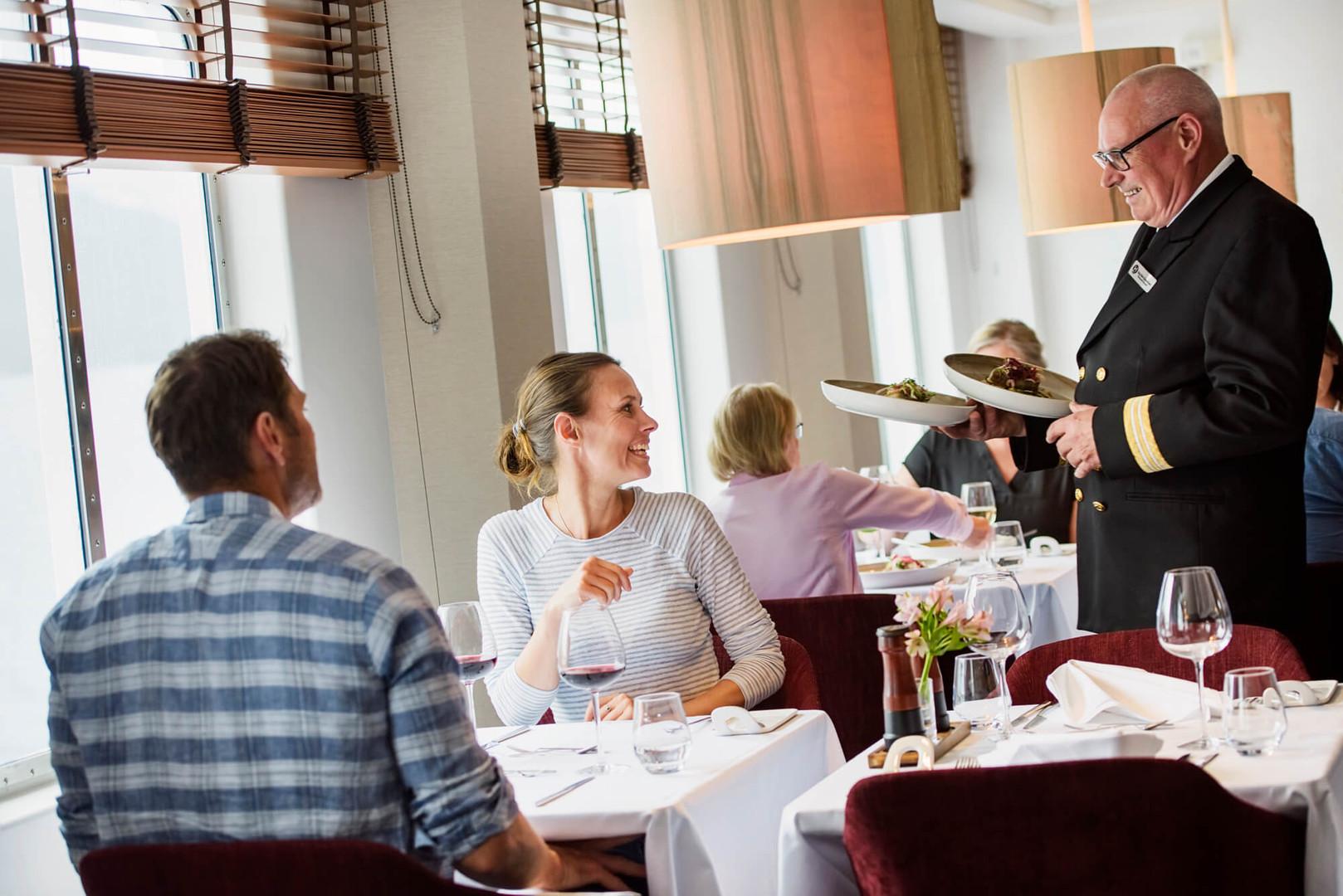 Restaurant Kysten