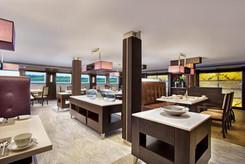 Oberoi Philae Restaurant