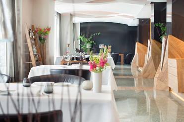 Restaurant Focus