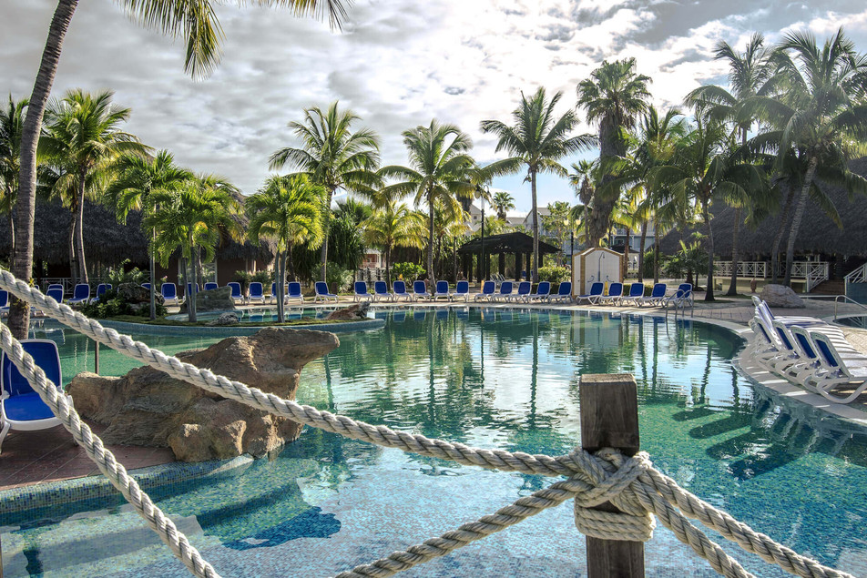 Royalton Hicacos Resort & Spa - Pool