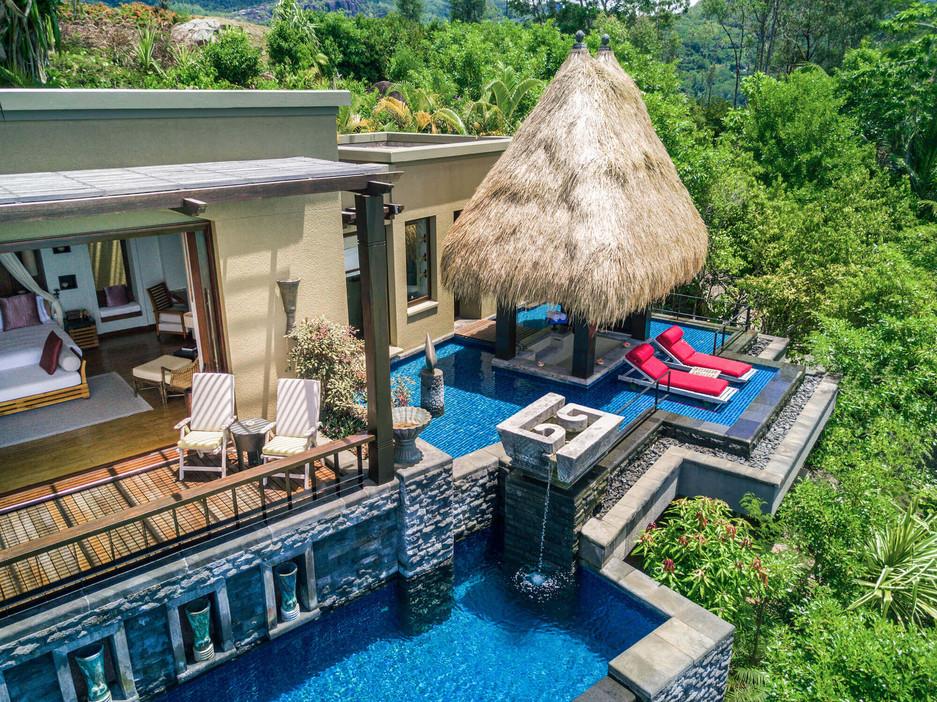 Premier Ocean Pool Villa