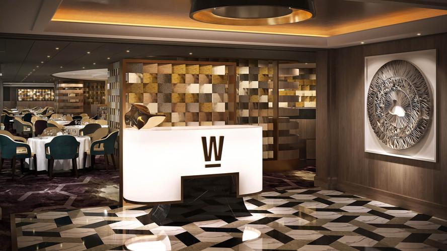 Restaurant Waterside