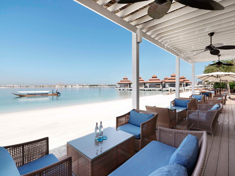 Strand-Bar