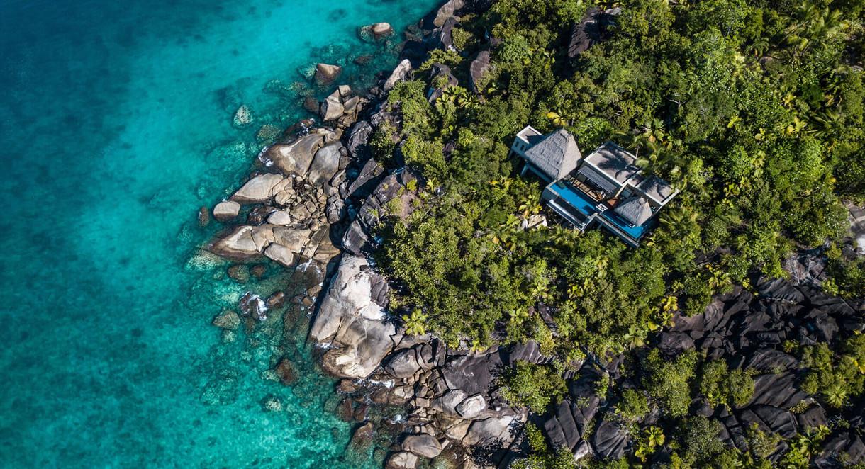 Anatara Maia Seychelles Villas Resort