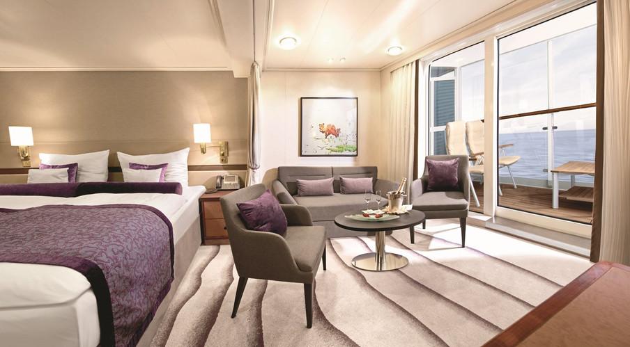 Veranda Suite