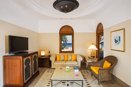 Oberoi Sahl Hasheesh - Superior Deluxe Suite