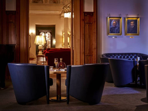 Kronehof Bar