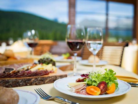 Restaurant Le Pavllion