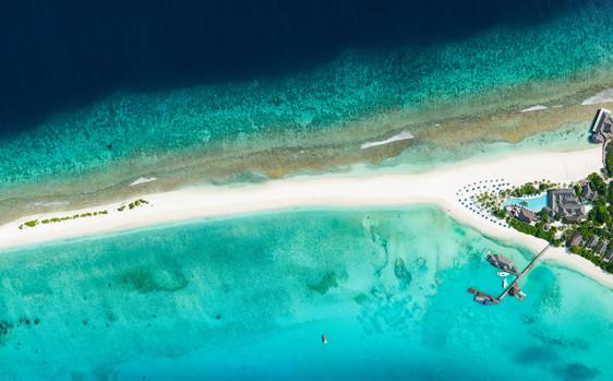 Seaside Finolhu