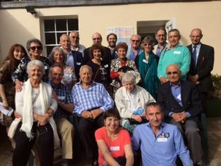 Goldstein Reunion