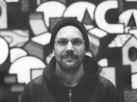 ARTIST PROFILE: DOMINIK AKA. Drüegg