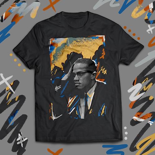 KOSU! x Malcolm X