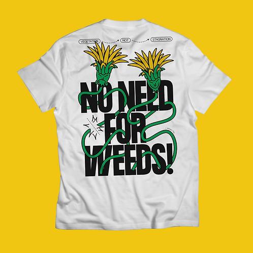 _p.i.l.e_ / NO NEED FOR WEEDS