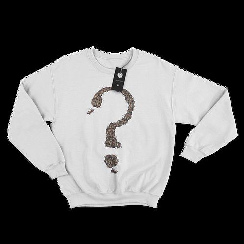 KOSU! x THE GOOD OF THE HIVE = ? Sweater