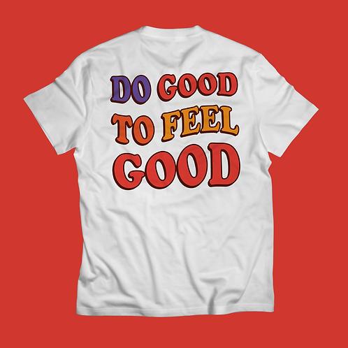 ChloeMarieStudios / DO GOOD TO FEEL GOOD