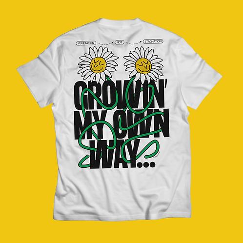 _p.i.l.e_ / GROWIN MY OWN WAY