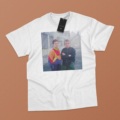 Rob Bremner /  THE GRAPES Tee